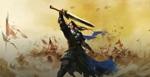 《征途》霸王大陆炸裂