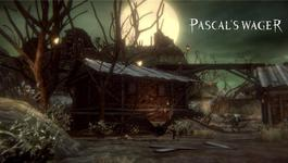 Challenge the Darkness: Pascal's Wager Gets a New Trailer!