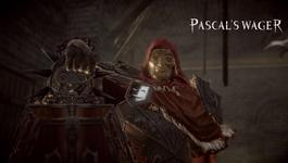 Check out  Pascal's Wager at Gamescom2019