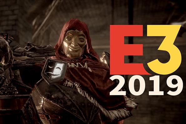 Official Trailer E3 2019