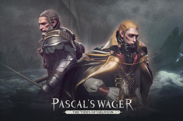 Pascal's Wager_DLC_Release  Date Trailer