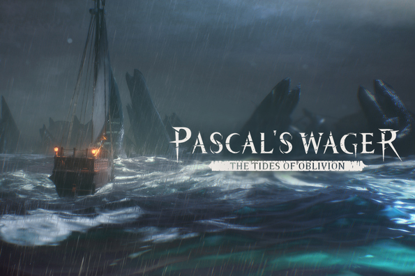 Pascal's Wager_The Tides of Oblivion_Opening Movie